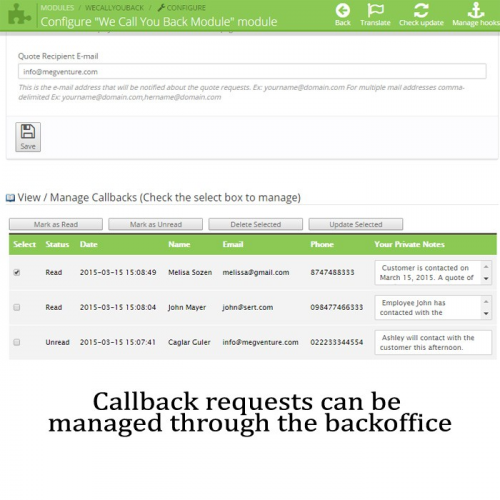 Prestashop Responsive Homepage Layout Module 2