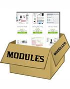 Prestashop modules, Prestashop 1.7, Prestashop 1.6, meg venture
