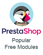 Prestashop Popular Free Modules