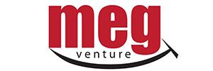 MEG Venture Logo